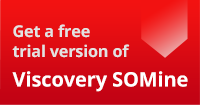 Get a free trial version of Viscovery SOMine